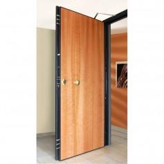 Porta blindata - Serie No-Fire